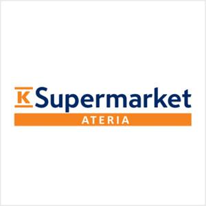 K-Supermarket Ateria